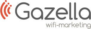Gazella Wifi Marketing